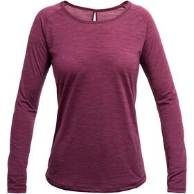 Devold Juvet Shirt Women Plum